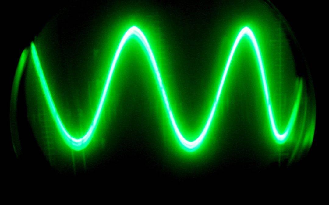 Wave to me! The ideal PEMFT wave form!